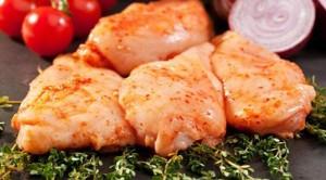 Diyet Yemekleri Tavuk Baget