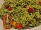 Kabak Spagetti (Diyet Yemeği)