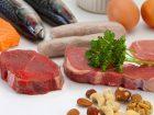 Protein Diyeti Listesi Örneği