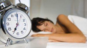 Çıplak Uyumak Faydalı mı?