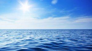 Rüyada Denizde Yürümek Nedir?
