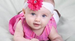 Rüyada Kız Bebeği Görmek