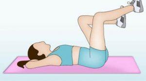 Bel Fıtığı İçin Egzersizler