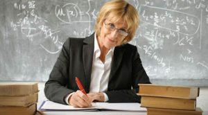 Rüyada Öğretmen Görmek Neye İşaret Eder?